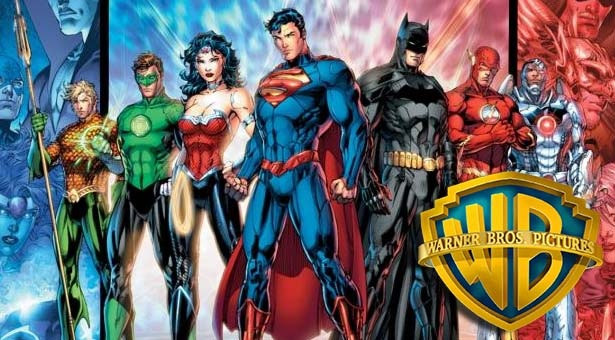 Playtech and Warner Bros. Sign DC Comics Deal