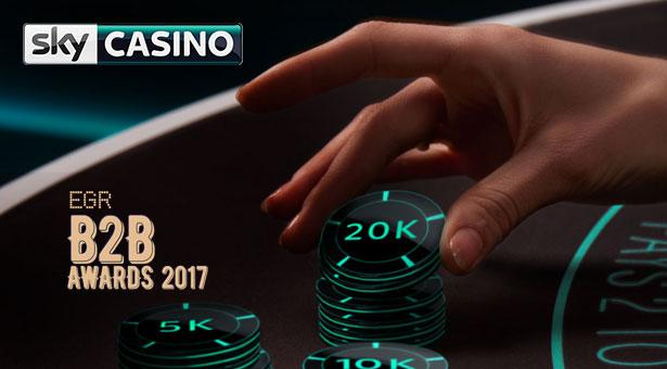 Playtech Casino Wins Innovation Award for Live Casino