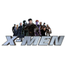 Mobile Games By Platform - X-Men