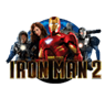 Mobile Games By Platform - Iron Man 2
