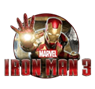 Mobile Games By Platform - Iron Man 3