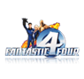 Mobile Games By Platform - Fantastic Four