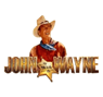 Mobile Games By Platform - John Wayne