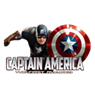 Mobile Games By Platform - Captain America