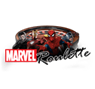 Mobile Games By Platform - Marvel Roulette